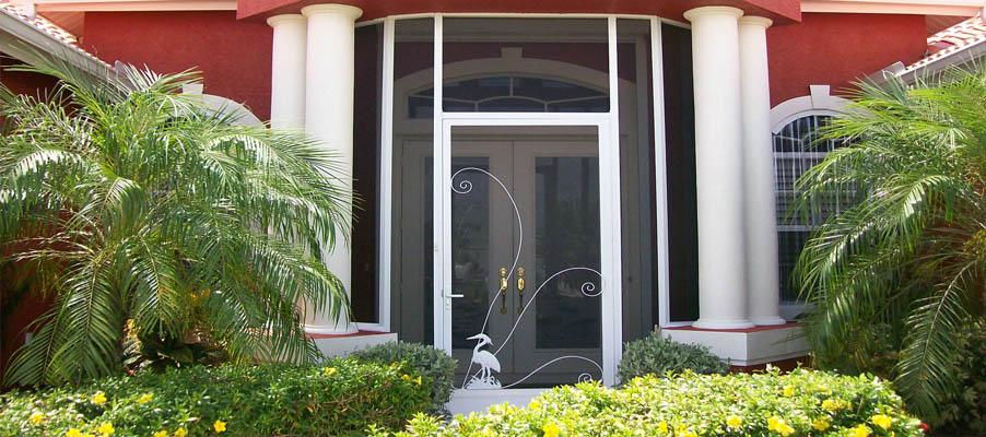 Aluminum Concepts Construction Inc Of Fort Myers Fl