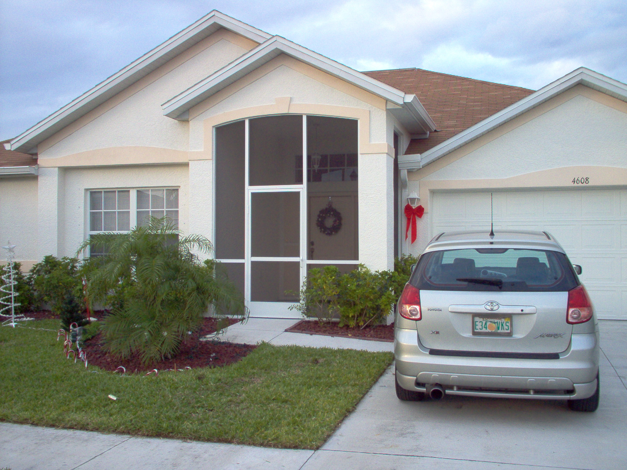 A Perfect Fort Myers Home Improvement Screening The