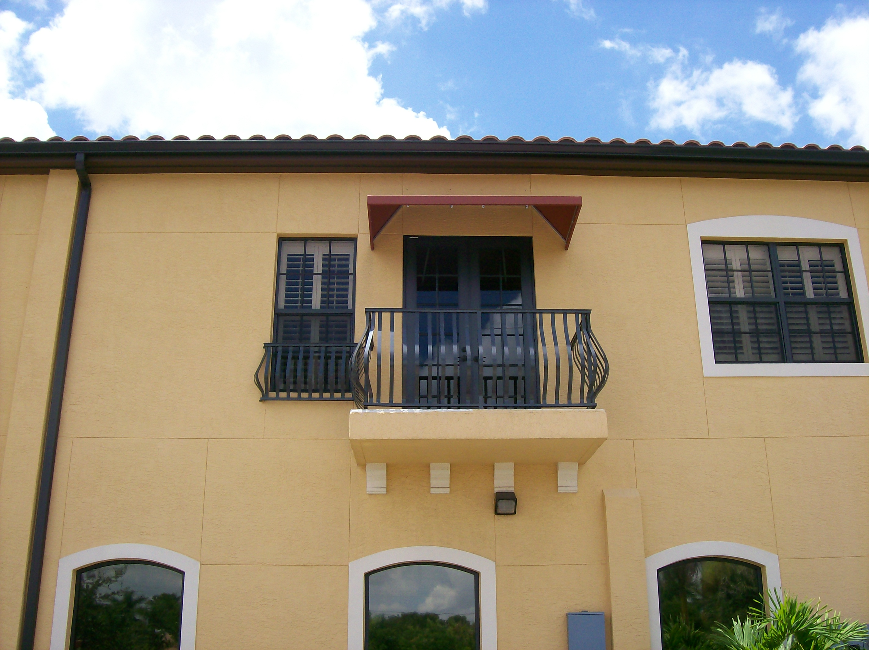 The Best Aluminum Construction In Fort Myers Gates